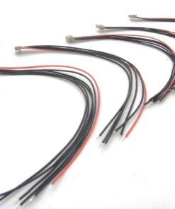 DF13 6pin to loose wire with 28awg PVC wire 15 cm (5pcs/bag)