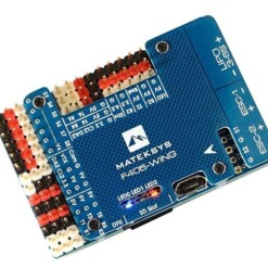 Matek F405 Wing iNav Fixed Wing Flight Controller