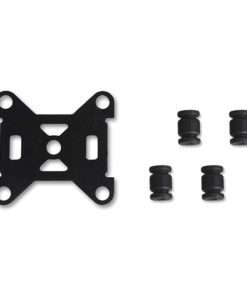 Mobius/Runcam Mounting Pack for nighthawk pro 280