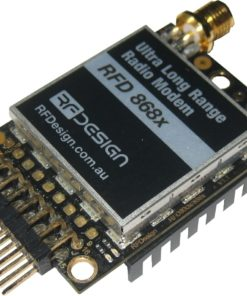 RFD 868x Long Range Telemetry Modem