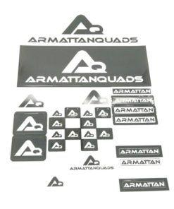 Armattan Stickers